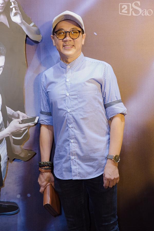 Em trai Thanh Duy chiếm trọn spotlight khi hóa trang kinh dị đến dự ra mắt phim Dream Man-12