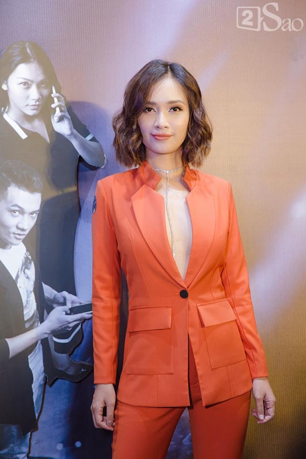 Em trai Thanh Duy chiếm trọn spotlight khi hóa trang kinh dị đến dự ra mắt phim Dream Man-14