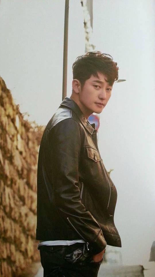 Park Shi Hoo sẽ vào vai công tố viên đau khổ vì tình yêu và quyết tâm báo thù trong phim truyền hình mới-2