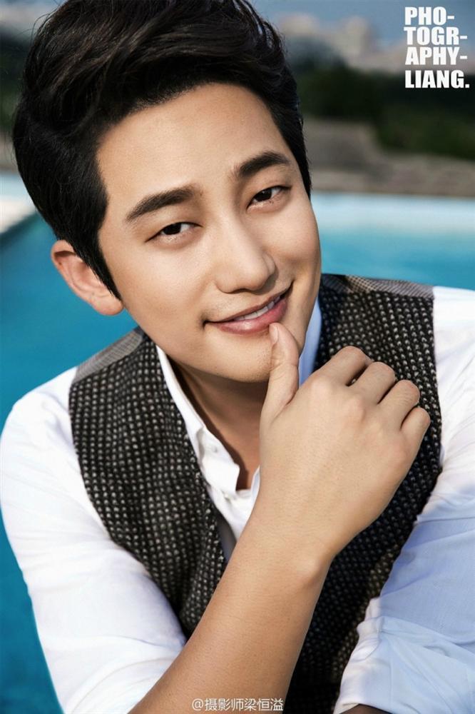 Park Shi Hoo sẽ vào vai công tố viên đau khổ vì tình yêu và quyết tâm báo thù trong phim truyền hình mới-1