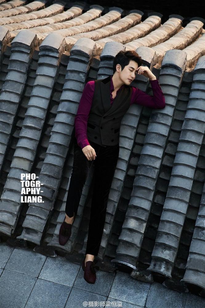 Park Shi Hoo sẽ vào vai công tố viên đau khổ vì tình yêu và quyết tâm báo thù trong phim truyền hình mới-3