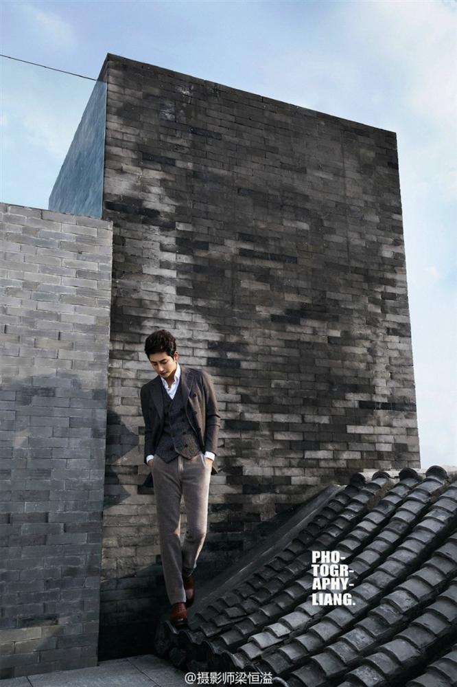 Park Shi Hoo sẽ vào vai công tố viên đau khổ vì tình yêu và quyết tâm báo thù trong phim truyền hình mới-6