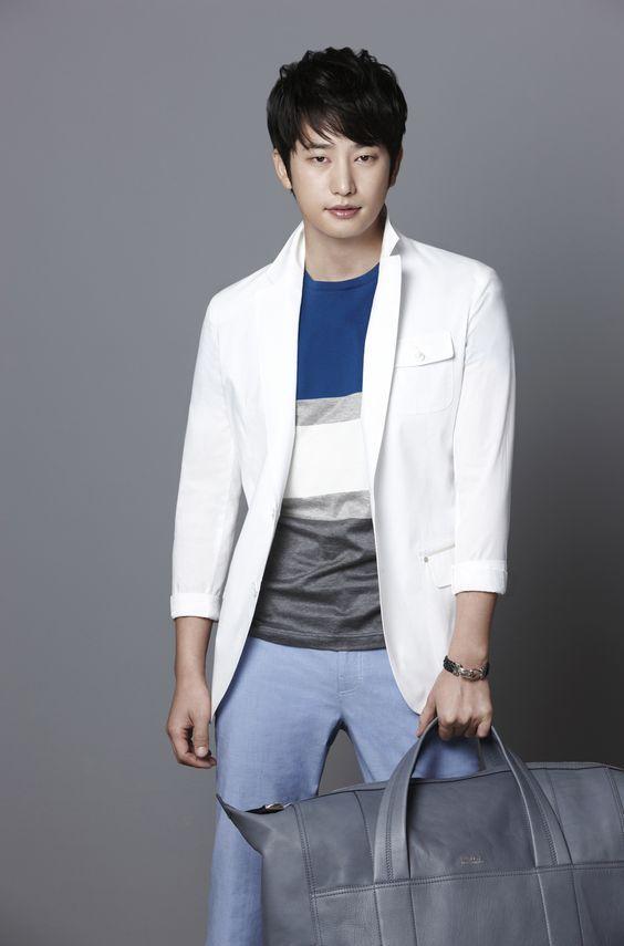Park Shi Hoo sẽ vào vai công tố viên đau khổ vì tình yêu và quyết tâm báo thù trong phim truyền hình mới-4
