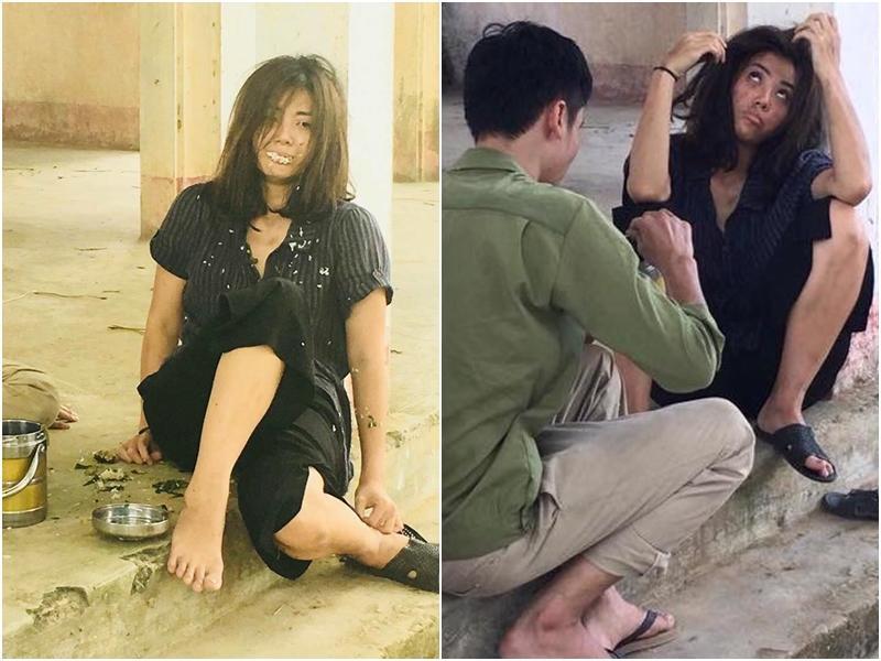 Để gỡ lại bộ dạng thê thảm của Lan Cave trên phim, Thanh Hương tung liền 2 bộ ảnh đẹp nín thở-1