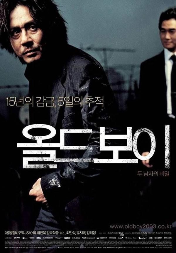 Top 100 bộ phim nước ngoài hay nhất mọi thời đại, Hàn Quốc lép vế ...