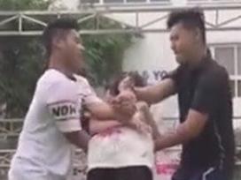 Bất chấp nguy hiểm, giới trẻ Việt vẫn hưởng ứng trào lưu lộn người