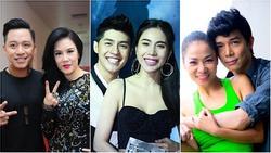 Những cặp 'tỷ đệ tình thâm' tưởng không thể rời xa của showbiz Việt bất ngờ rạn nứt khiến fan tiếc nuối