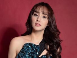 Trang Nhung: 'Tôi tin chồng tuyệt đối nên chẳng sợ người trong showbiz giật mất anh ấy'
