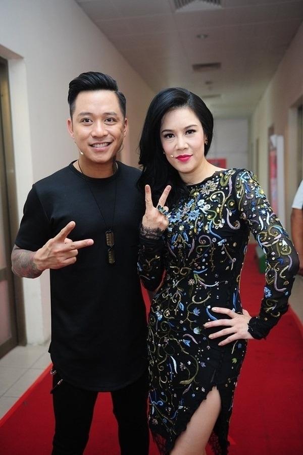 Những cặp tỷ đệ tình thâm tưởng không thể rời xa của showbiz Việt bất ngờ rạn nứt khiến fan tiếc nuối-9
