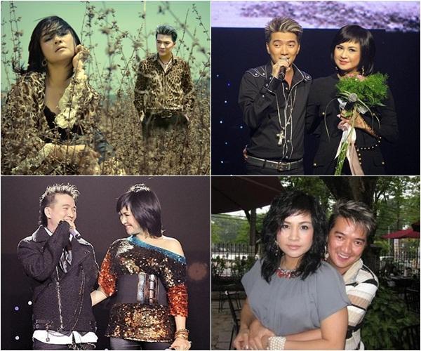 Những cặp tỷ đệ tình thâm tưởng không thể rời xa của showbiz Việt bất ngờ rạn nứt khiến fan tiếc nuối-10