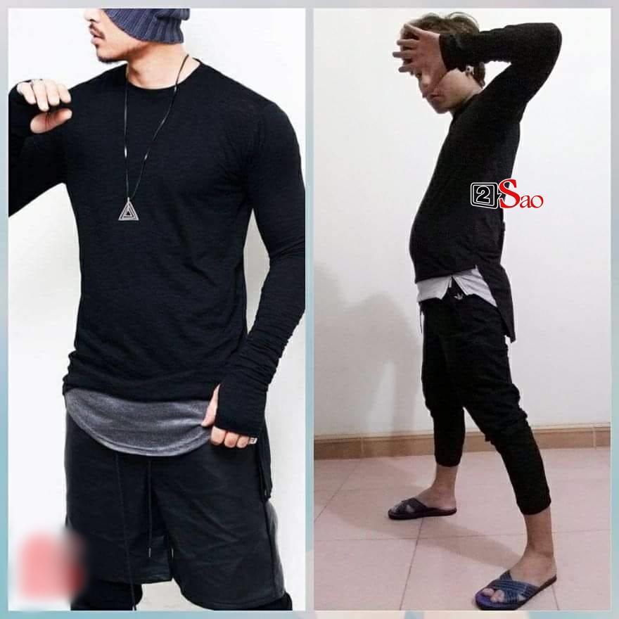 Nhức não vì mua hàng online: Order jumpsuit mà nhận về bộ đồ lặn thẳng đuỗn như cây sào-6