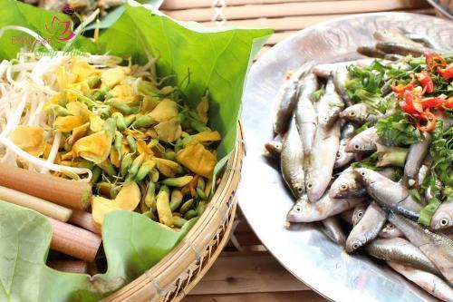 Nếm đủ các món nức tiếng An Giang mùa nước nổi-1