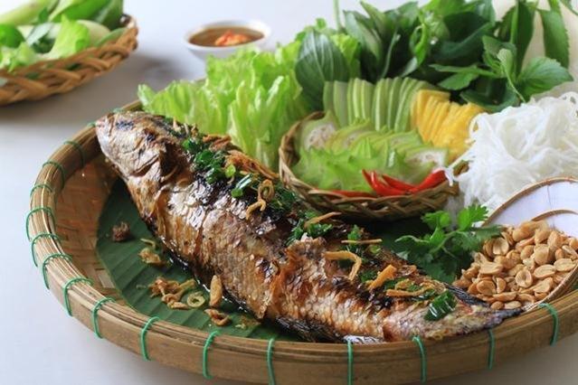Nếm đủ các món nức tiếng An Giang mùa nước nổi-2