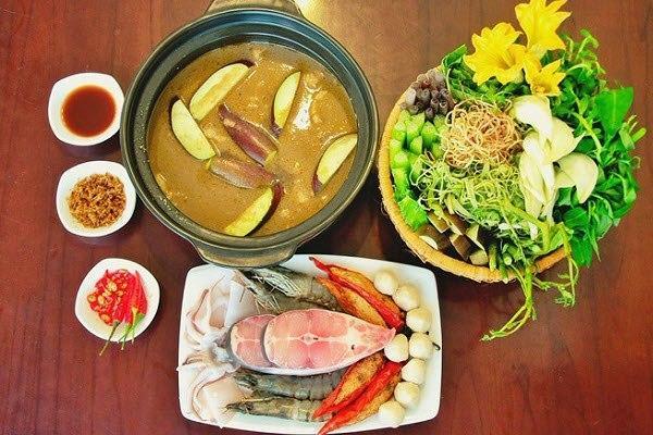 Nếm đủ các món nức tiếng An Giang mùa nước nổi-3