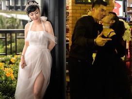 Lấy chồng kém tuổi, vợ doanh nhân vừa xinh vừa giỏi của Nam vương Trương Nam Thành được chồng cưng như trứng mỏng