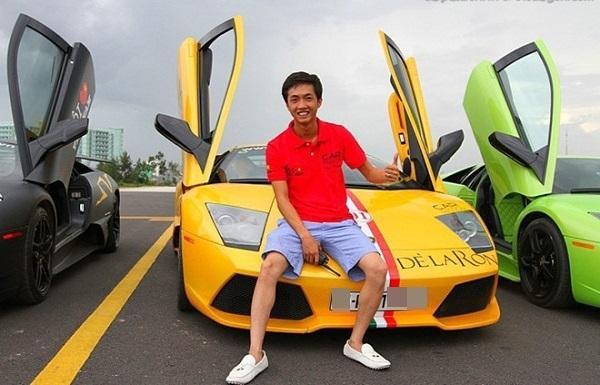 Sao Việt đọ dáng với siêu xe tiền tỷ: Người thần thái ngút trời - kẻ quá lố mắc mệt-13