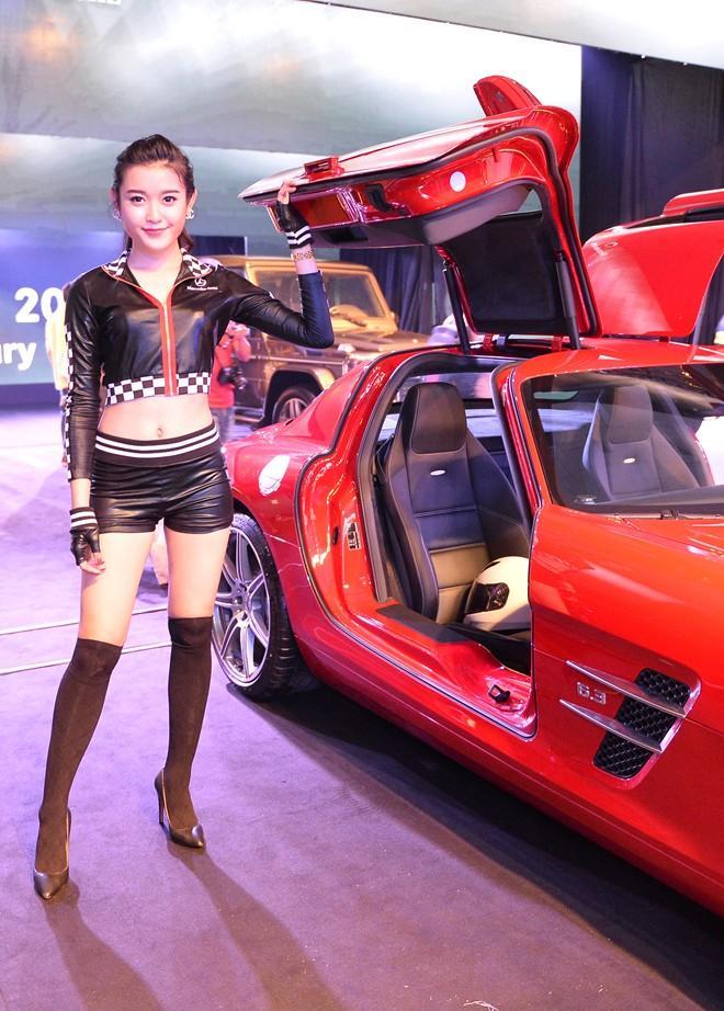 Sao Việt đọ dáng với siêu xe tiền tỷ: Người thần thái ngút trời - kẻ quá lố mắc mệt-7