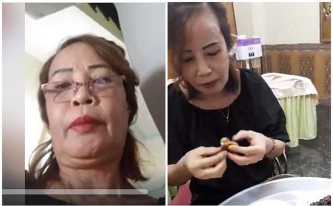 Ngày nào cũng mải mê lên sóng vài lần, những khoảnh khắc livestream đã phản chủ tố cáo vẻ già nua của cô dâu 61 tuổi-1