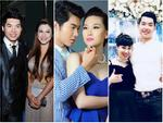 Trương Nam Thành kết hôn với người tình lớn tuổi, Phan Hiển và Bình Minh vạ lây vì bị dân mạng réo tên-8
