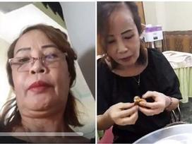 Ngày nào cũng mải mê lên sóng vài lần, những khoảnh khắc livestream đã 'phản chủ' tố cáo vẻ già nua của cô dâu 61 tuổi