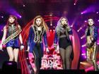 Fan chưa kịp mừng trọn vẹn chuyện 2NE1 tái hợp thì Minzy lại vừa… tuyên bố hủy show