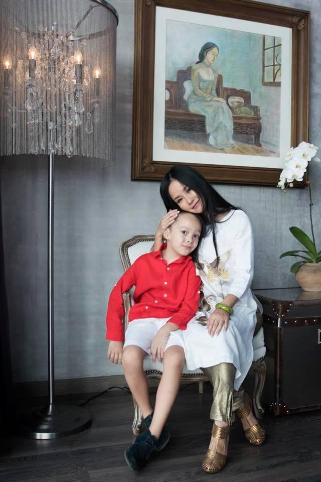 Diva Hồng Nhung nhận 100 triệu đồng/ tháng tiền trợ cấp sau ly hôn-5