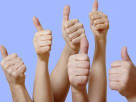 Hình dạng ngón tay cái có thể tiết lộ điều gì về cá tính của bạn?