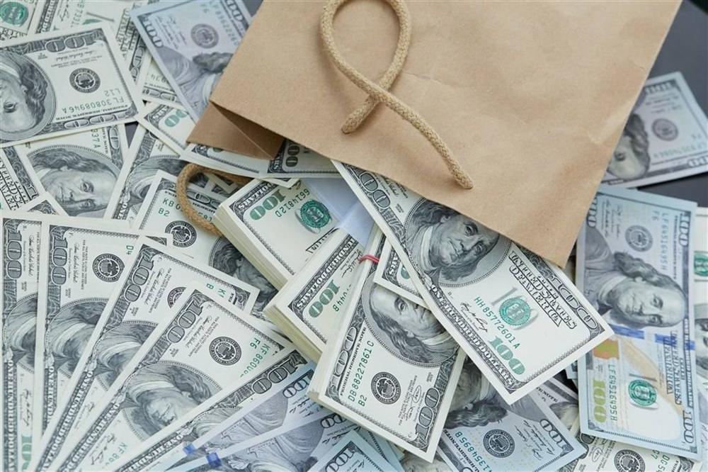 Giải mã giấc mơ: Nằm mơ thấy tiền là điềm báo tốt hay xấu?-2