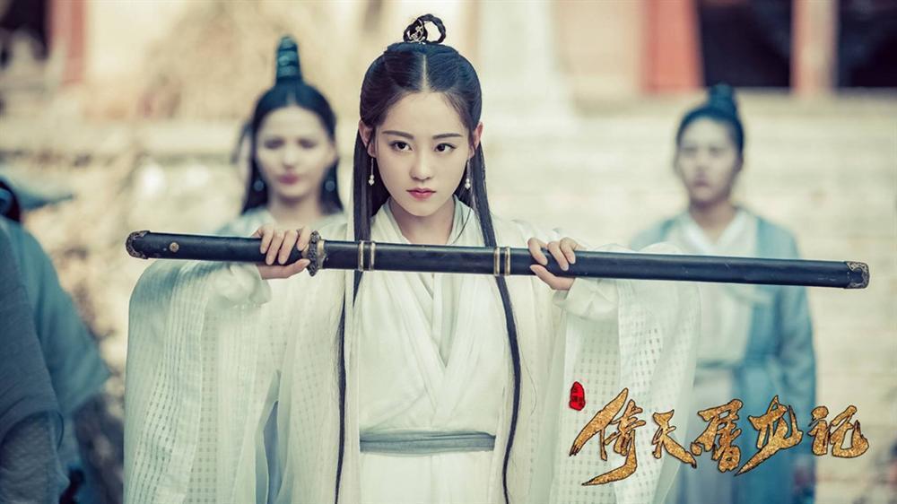 Nhân vật nữ lợi hại, đáng sợ nhất trong truyện Kim Dung là ai?-2
