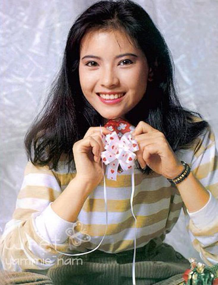 Ngọc nữ Hong Kong Lam Khiết Anh qua đời ở tuổi 55, nghi ngờ bị giết-1