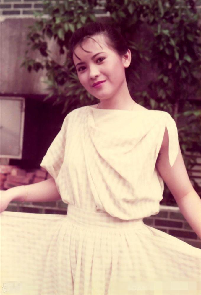Nhìn lại nhan sắc khuynh đảo một thời của ngọc nữ hồng nhan bạc mệnh Lam Khiết Anh-8