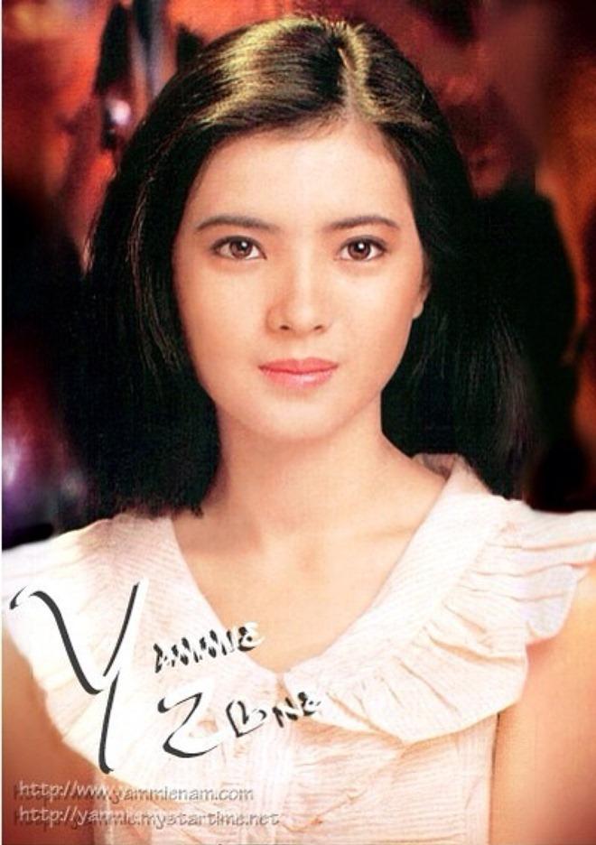 Lam Khiết Anh: Ngọc nữ màn ảnh bị cưỡng hiếp đến điên loạn và cái chết bi thảm ở tuổi 55-1