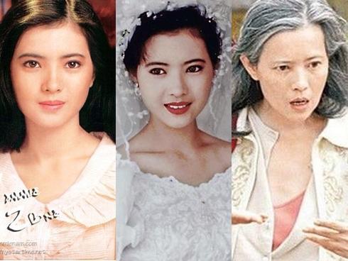 Mỹ nhân màn ảnh một thời Lam Khiết Anh tử vong tại nhà riêng, hé lộ cuộc đời đầy bi kịch.4
