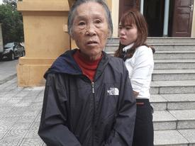 Hai người phụ nữ ở phiên tòa xử kẻ giết người chôn xác