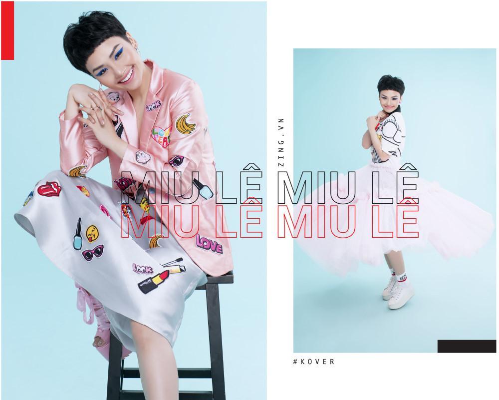 Miu Lê: Tôi đã chia tay bạn trai và vẫn còn rất thương-5