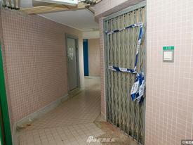 Cảnh sát phong tỏa căn hộ của Lam Khiết Anh sau vụ đột tử