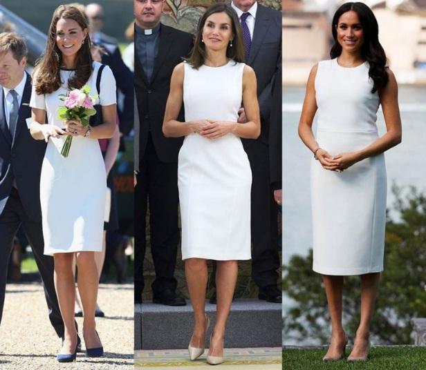 7 món đồ bình dân được công nương Meghan Markle và Kate Middleton hô biến thành quí tộc-1