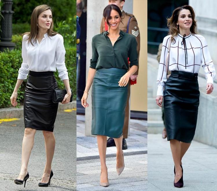 7 món đồ bình dân được công nương Meghan Markle và Kate Middleton hô biến thành quí tộc-2