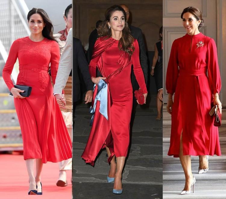 7 món đồ bình dân được công nương Meghan Markle và Kate Middleton hô biến thành quí tộc-5
