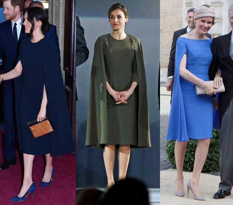 7 món đồ bình dân được công nương Meghan Markle và Kate Middleton hô biến thành quí tộc-7