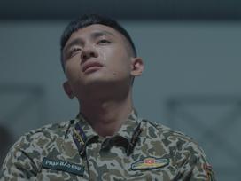'Hậu duệ mặt trời' Việt Nam: Hữu Vi rơi nước mắt khi Cao Thái Hà bị nhiễm virus