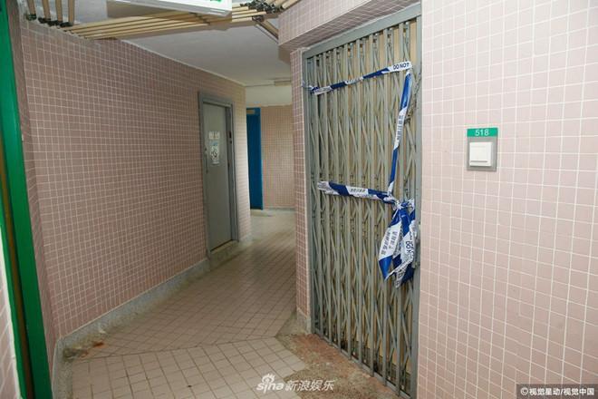 Lam Khiết Anh chết 2,3 ngày, thi thể bốc mùi mới được phát hiện-1