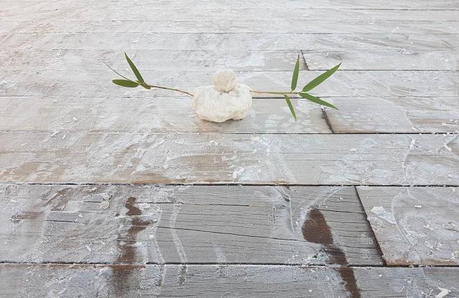 Đỉnh nóc nhà Đông Dương phủ đầy băng tuyết-3