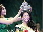 Kỷ lục nhan sắc Việt Nam lần đầu xác lập: Phương Khánh xuất sắc đăng quang Hoa Hậu Trái Đất 2018