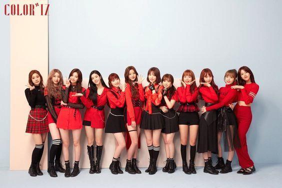 Nhóm nhạc 12 hot girl chào sân Kpop với thành tích ấn tượng-10