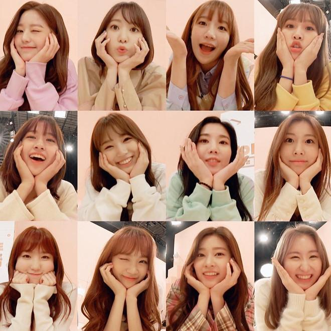 Nhóm nhạc 12 hot girl chào sân Kpop với thành tích ấn tượng-7