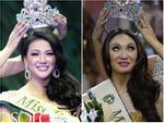 TIN ĐƯỢC KHÔNG: Gương mặt Tân Hoa hậu Trái Đất 2018 Phương Khánh lúc đăng quang khác hẳn với chính cô ấy chỉ cách đây vài tháng-19