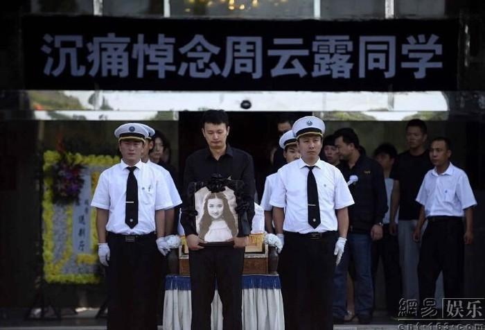 Loạt minh tinh Hoa ngữ bị cưỡng hiếp: Kẻ điên dở suốt đời, người bị giết dã man-11