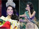 TIN ĐƯỢC KHÔNG: Gương mặt Tân Hoa hậu Trái Đất 2018 Phương Khánh lúc đăng quang khác hẳn với chính cô ấy chỉ cách đây vài tháng-18