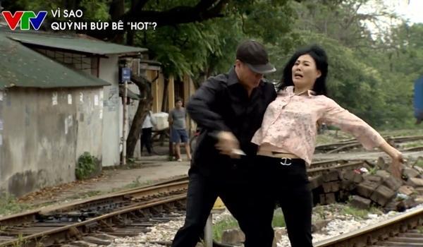 Quỳnh Búp Bê lộ cái kết cực thảm: Phương Oanh bị đâm chết trong vũng máu-4